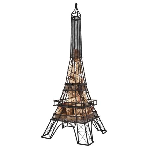 Eiffel Tower Cork Cage (Paris + Wine + Gift)