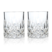 Admiral Crystal Tumblers