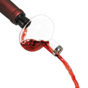 Wine Globe Aerator- Chicago Bar Shop