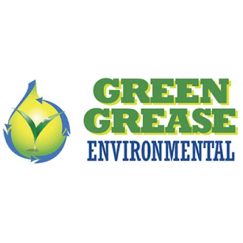 green grease logo
