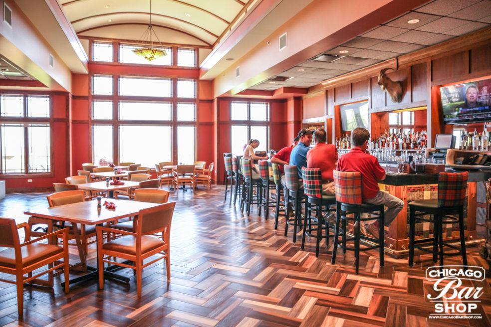 Restaurant Bar Photos Highland Golf Grumpy Goat-6